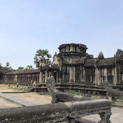 Wonder of Angkor User Photo