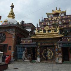 Kathesimbu Stupa User Photo