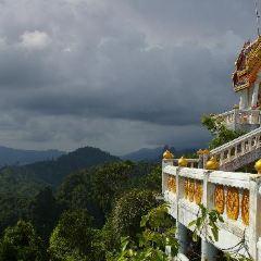 Wat Tham Seua Khao Kaeo User Photo