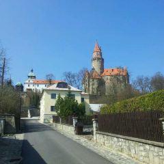 Bouzov Castle User Photo