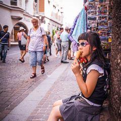Innsbruck User Photo