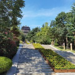 Huancuilou Park User Photo