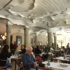 Cafe de la Pedrera User Photo