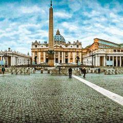 St. Peter's Basilica User Photo