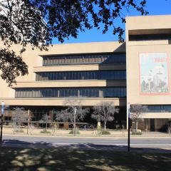 Dallas City Hall User Photo