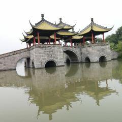 Wuting Bridge User Photo