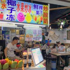 阿浪海鮮加工店(第一市場店)用戶圖片