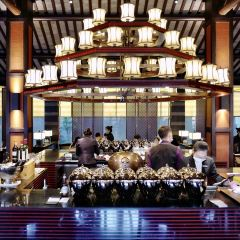 Xi Zi Hu Four Seasons Hotel Jin Sha Ting User Photo