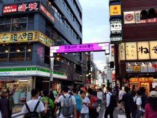 新宿歌舞伎町-东京-vivienvivien