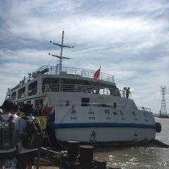 沈家門漁港用戶圖片