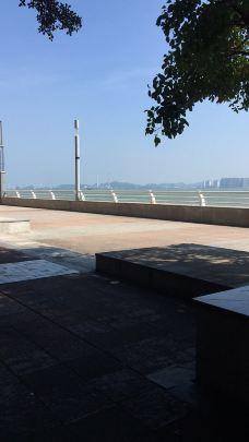观海长廊-汕头-M53****250