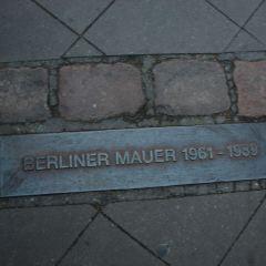 Berlin Wall Memorial User Photo