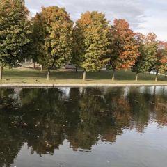 Montreal Botanical Garden User Photo