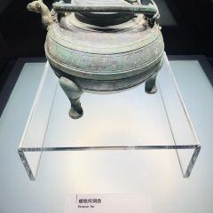 遼寧省博物館用戶圖片