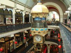 维多利亚女王大厦-悉尼-yangduoduo17