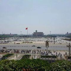 Tiananmen Tower User Photo