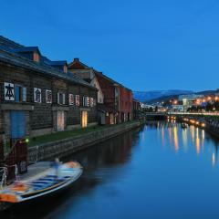 Otaru Canal User Photo
