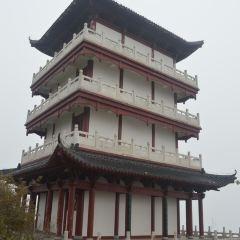 Zhuyu Peak User Photo