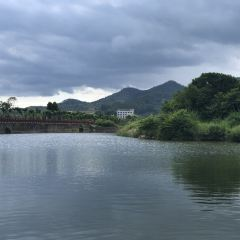 Baipenzhu Reservoir User Photo