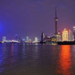 Huangpu River User Photo