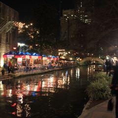 聖安東尼奧河畔步道用戶圖片