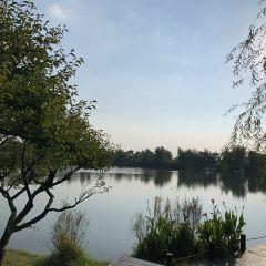 샹산 풍경명승구 여행 사진