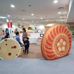 국립민속박물관 어린이박물관 여행 사진