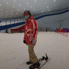 哈爾濱萬達寶馬娛雪樂園用戶圖片