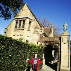 University of Sydney User Photo