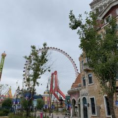 Xining Xinhua Liantong Meng Amusement Park User Photo