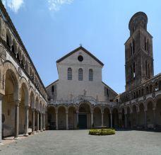 萨莱诺大教堂-阿马尔菲