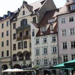 Marienplatz User Photo