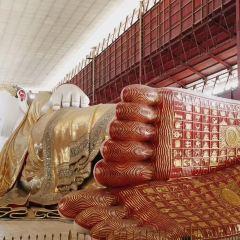 Chaukhtatgyi Buddha User Photo