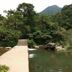Qingyuan Bijiashan Canyon Drifting User Photo