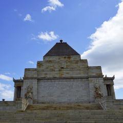 전쟁 기념관 여행 사진