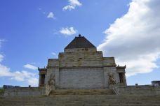 墨尔本战争纪念馆-墨尔本-小小呆60