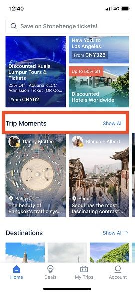 Want to Save Money on Travel? Use Trip Coins!