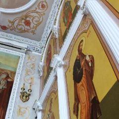 Sacred Simeonovsky Cathedral User Photo