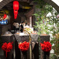 Chongqing Gao Lao Jiu Hot Pot (People's Square) User Photo