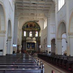浙江路天主教堂用戶圖片