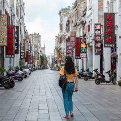 Beihai Old Street User Photo