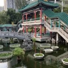 Wong Tai Sin Temple User Photo
