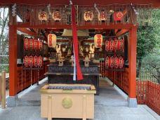 jishujinja-京都-vivienvivien