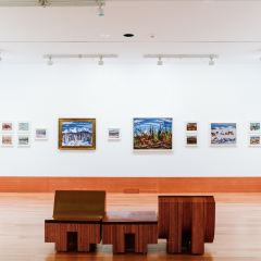 Art Gallery of Ontario User Photo