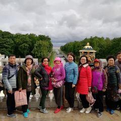 Jilin Yanbian Xianfeng National Forest Park User Photo