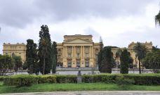 圣保罗人博物馆-圣保罗-小凌60
