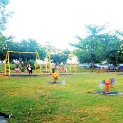 Silver Jubilee Park User Photo