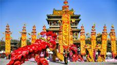 台儿庄古城-枣庄-C年度签约摄影师