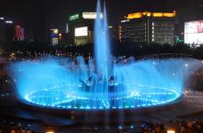 伟东乐客城喷泉广场-青岛-C-IMAGE