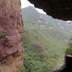 홍석협 여행 사진